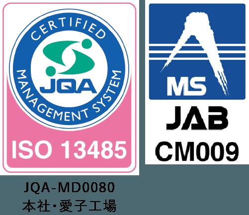 ISO13485認証概要